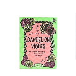 Benefit - 'Dandelion Wishes' make up kit for complexion, lips & eyes