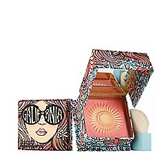 Benefit - 'Galifornia sunny golden pink' blusher