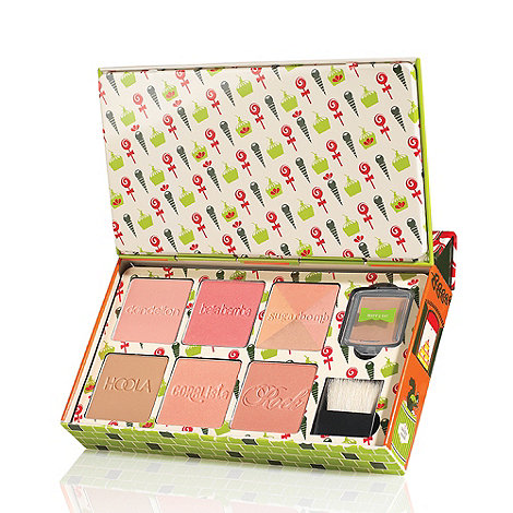 Benefit - Cheeky Sweet Spot gift set  - Worth £66