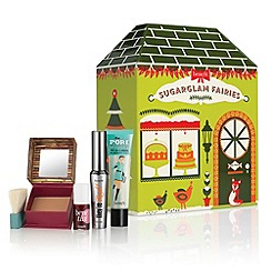 Benefit - Sugarglam fairies gift set  - Worth £75