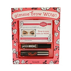 Benefit - Gimme Brow Wow - Light/medium