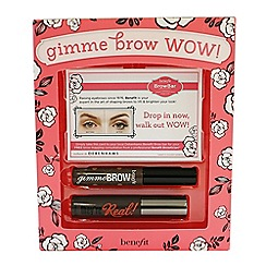 Benefit - Gimme Brow Wow - Medium/dark