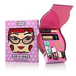 Benefit - Girl A Rama' Christmas kit gift set