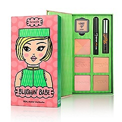 Benefit - Blushin' Babe' Christmas kit gift set