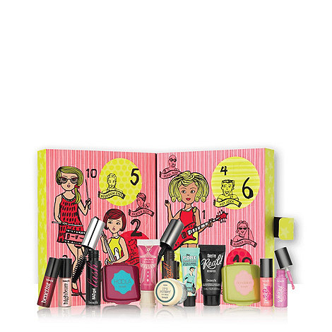 Benefit - +Girl O+Clock Rock+ Debenhams exclusive gift set