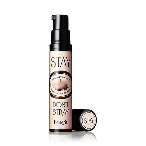 Benefit - Stay don+t stray primer- Light/Medium