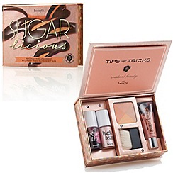Benefit - Sugarlicious lip & cheek kit gift set