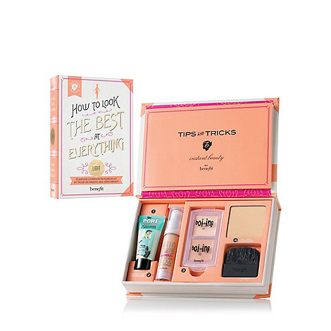 Benefit - How To Look The Best At Everything complexion kit - Light