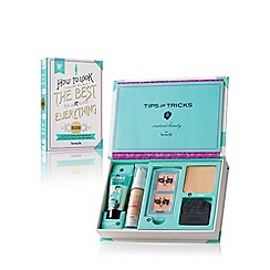 Benefit - How To Look The Best At Everything Complexion Kit - Medium