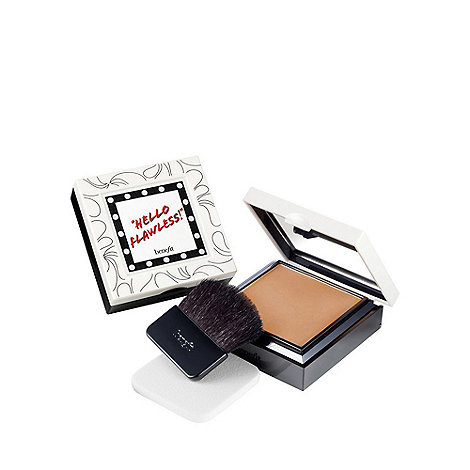 Benefit - Hello Flawless cover up foundation SPF20