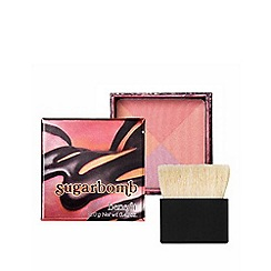Benefit - 'Sugarbomb' blusher 12g