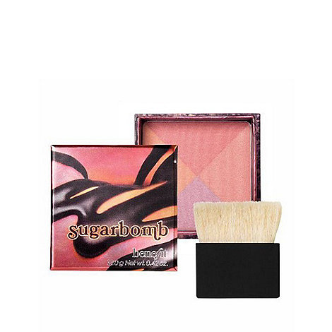 Benefit - +Sugarbomb+ blusher 12g