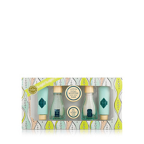 Benefit - +B.Right! Radiant+ skincare intro gift set