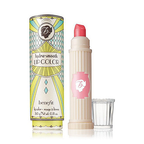 Benefit - +Hydra Smooth+ lip colour 3g