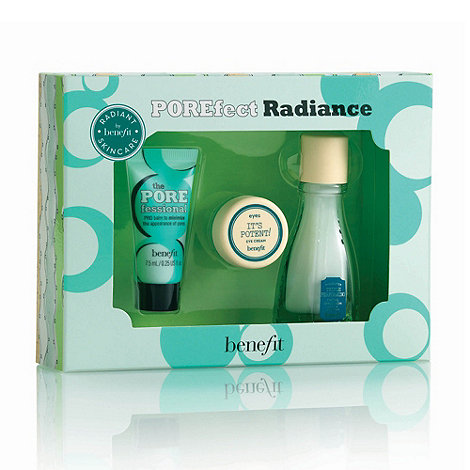 Benefit - POREfect radiance gift set