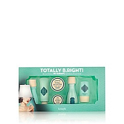 Benefit - Totally B.right! Skincare kit