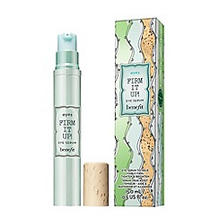 Benefit - Firm It Up' eye serum 15ml