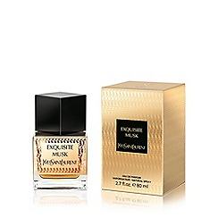 Yves Saint Laurent - 'Exquisite Musk' eau de parfum