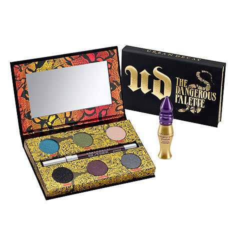 Urban Decay - Dangerous Eyeshadow Palette