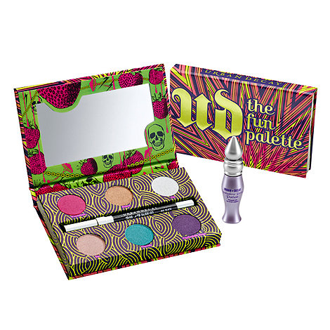 Urban Decay - Fun Eyeshadow Palette