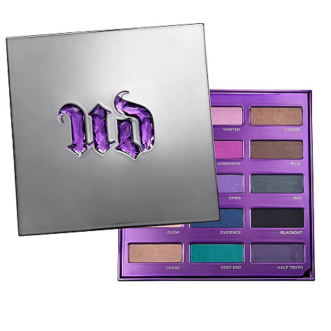 Urban Decay - 15-Year Anniversary Eyeshadow Collection