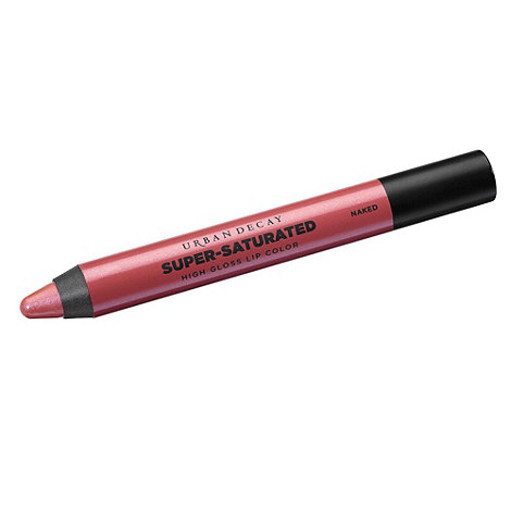Urban Decay - +Super Saturated+ high gloss lip colour 2.8g