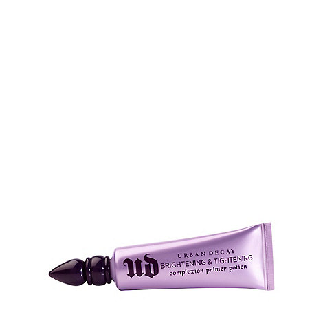 Urban Decay - Complexion Primer Potion - Brightening & Tightening