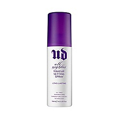 Urban Decay - All Nighter - Long-Lasting makeup Setting Spray 118ml