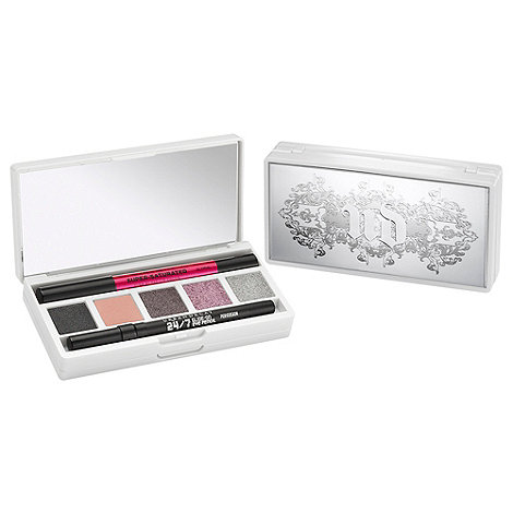 Urban Decay - Limited edition anarchy face case palette