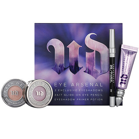 Urban Decay - Eye Arsenal