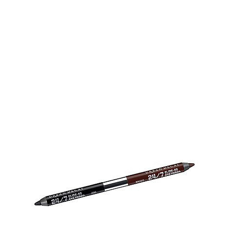 Urban Decay - +Naked 24/7 Glide-On+ double ended eye pencil 2 x 0.5g