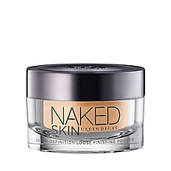 Urban Decay - Naked Skin - Ultra Definition Loose Finishing Powder