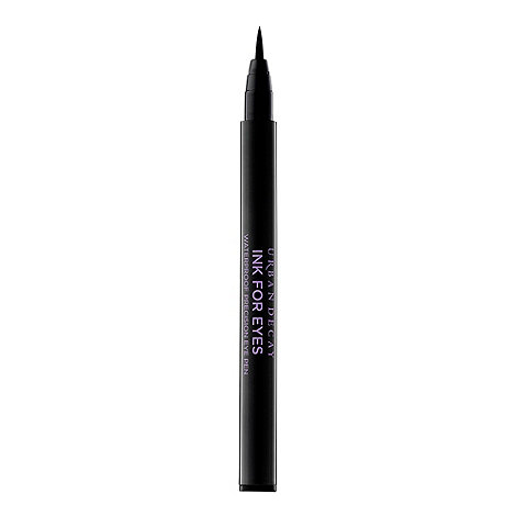 Urban Decay - Ink for Eyes - waterproof precision eye pen