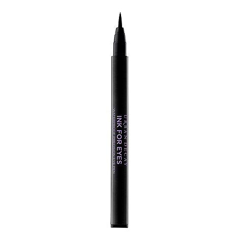 Urban Decay - +Ink For Eyes+ waterproof precision eye pen 0.59ml
