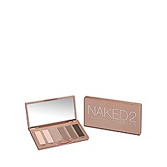 Urban Decay - 'Naked 2' basics palette 6 x 1.3g