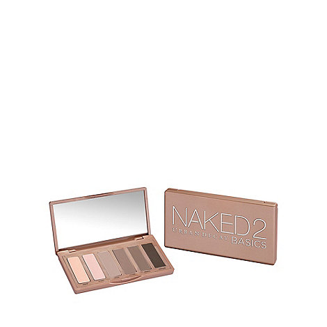 Urban Decay - Naked Basics 2