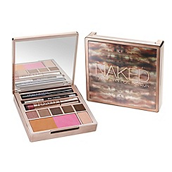 Urban Decay - Naked On The Run