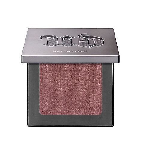 Urban Decay - Summer Collection: Afterglow Blush