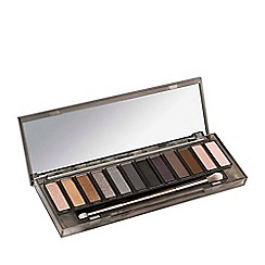 Urban Decay - Naked Smoky eyeshadow palette