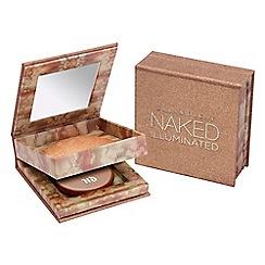 Urban Decay - Naked Illuminated Bronze Kit
