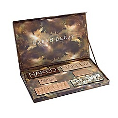 Urban Decay - Naked Vault Volume II