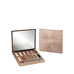 Urban Decay - 'Naked Ultimate Basics' eyeshadow palette