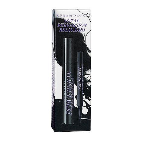Urban Decay - +Total Perversion Reloaded+ limited edition duo
