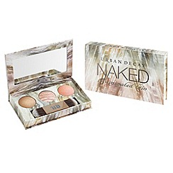 Urban Decay - Limited edition 'Naked Illuminated' trio