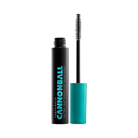 Urban Decay - +Cannonball+ ultra waterproof mascara 11ml