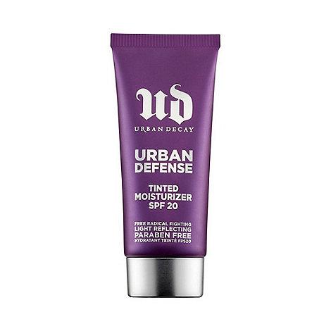 Urban Decay - +Urban Defence+ tinted moisturiser 50ml