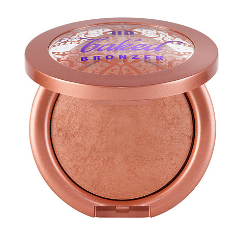 Urban Decay - Baked Bronzer for Face and Body