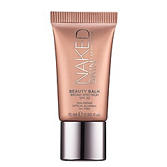 Urban Decay - Naked Skin Beauty Balm 15ml Travel Size