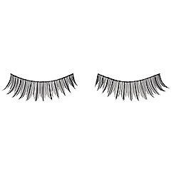 Urban Decay - Urban lash false eye lashes Darlin