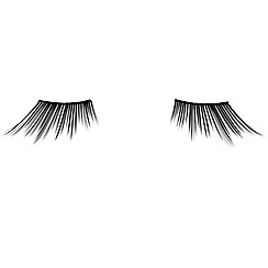 Urban Decay - Urban lash  false eye lashes Lure